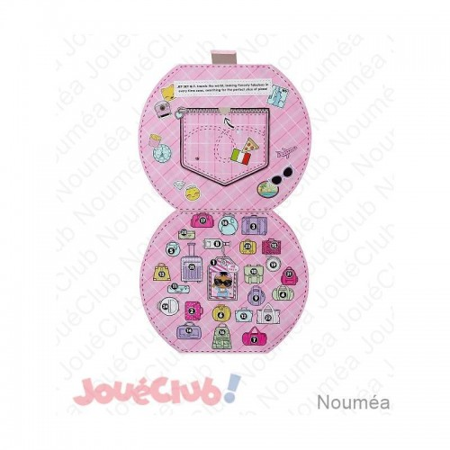 CONSOLE STORIO MAX BABY VTECH 106805