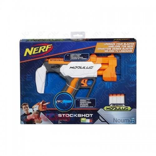 NERF MODULUS STOCKSHOT HASBRO C0391ES00