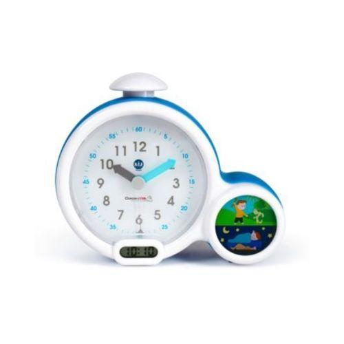 KIDS SLEEP CLOCK BLUE PABOBO CK0010-KSCL-B