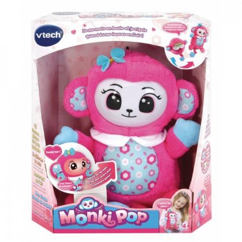 KIDI MONKEY POP VTECH 403565