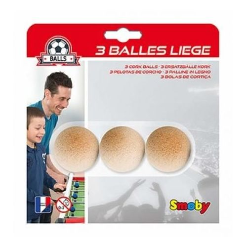 BLISTER 3 BALLES LIEGE SOMBY 140410