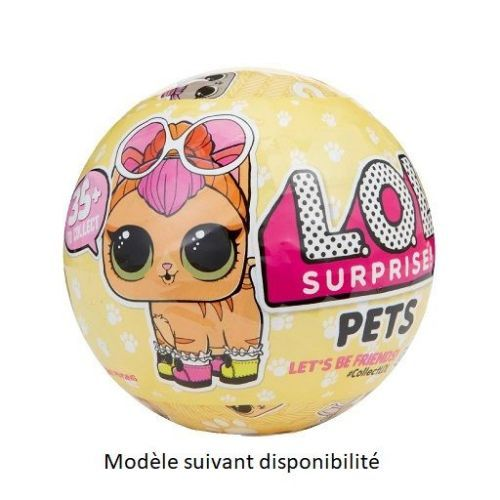 LOL PET ANIMAUX ASS EVER 571384