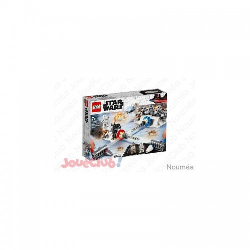 ACTION BATTLE L ATTAQUE DU GENERATEUR LEGO 75239