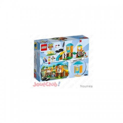 L AVENTURE DE BUZZ ET LA BERGERE LEGO 10768