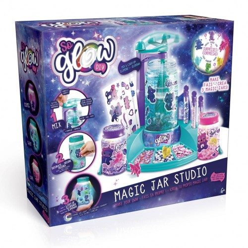 MAGIC JAT STUDIO CANAL TOYS SGD004