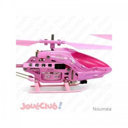 HELICOPTER BARBIE EVER YD-214