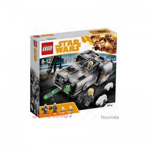 LE LANDSPEEDER DE MOLOCH LEGO 75210