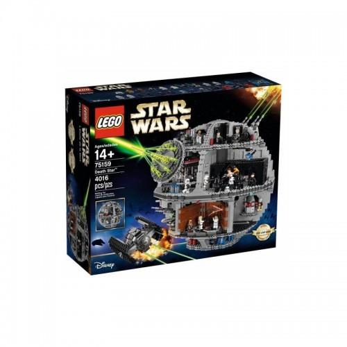 ETOILE DE LA MORT LEGO 75159