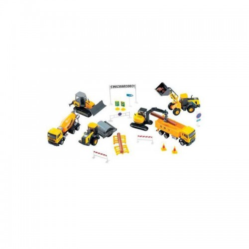 COFFRET CHANTIER SIDJ 19085