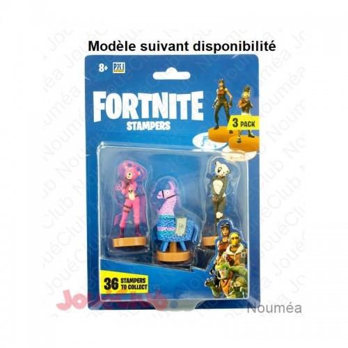 FORTNITE BLIST 3 TAMPONS GIOCHI FRT02000