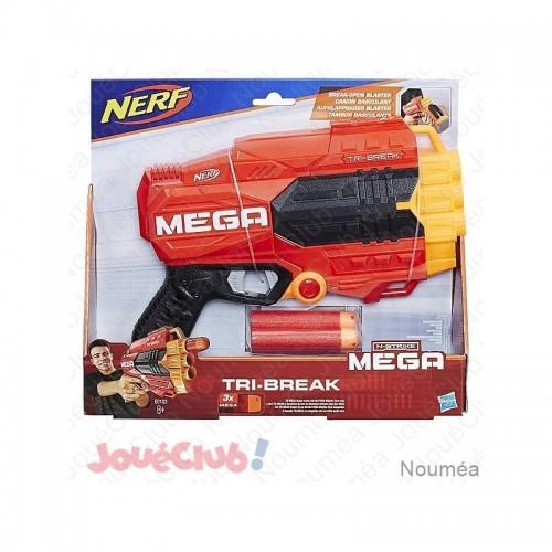 NERF MEGA TRI BREAK HASBRO E0103EU40