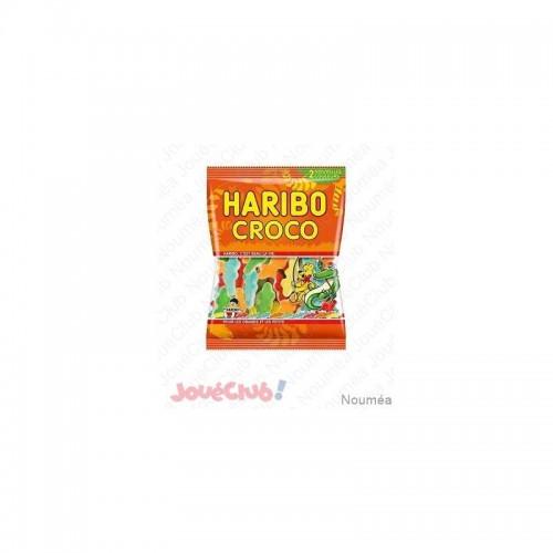 BONBON CROCO HARIBO 280G 30100528