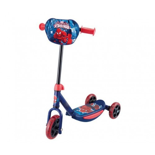 TROTTINNETTE 3 ROUE SPIDER MAN