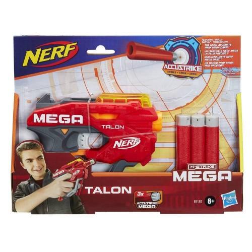 NERF MEGA TALON HASBRO E6189