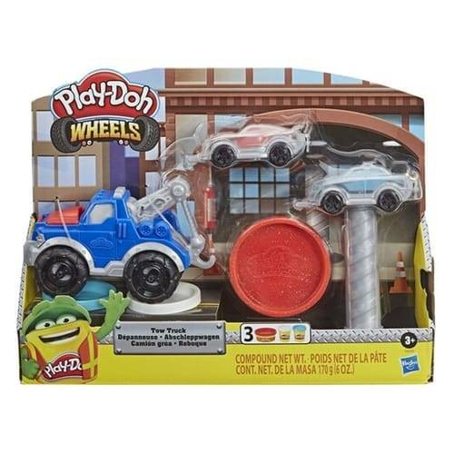 PDOH WHEELS DEPANEUSE HASBRO E66905