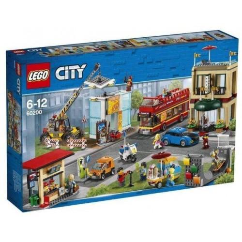 LA VILLE LEGO 60200