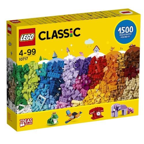 DES BRIQUE A GOGO LEGO 10717