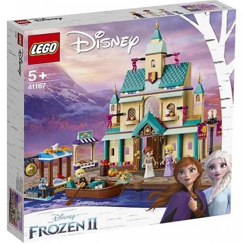 LE CHATEAU D ARENDELLE LEGO 41167