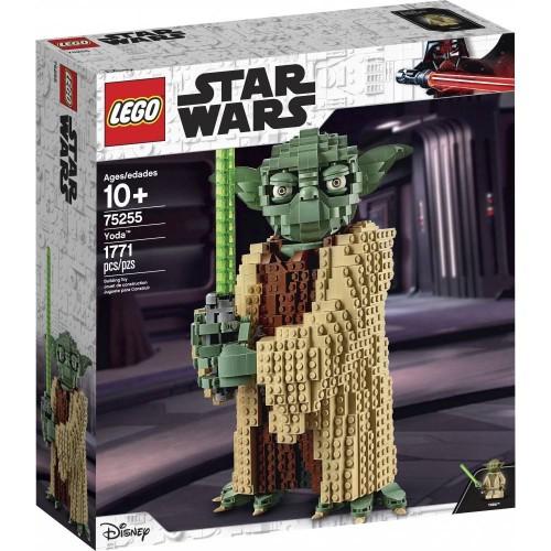 YODA LEGO 75255