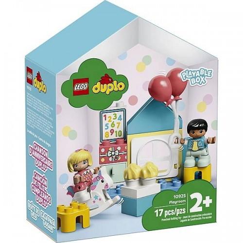 LA SALLE DE JEUX LEGO 10925