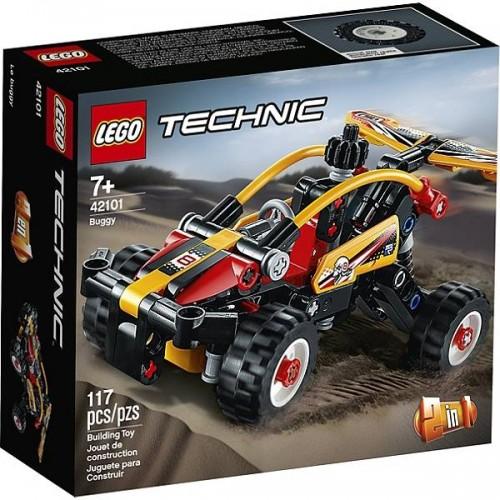 LE BUGGY LEGO 42101