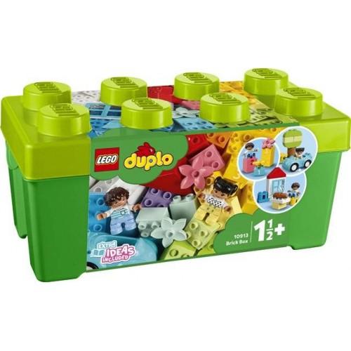 LA BOITE DE BRIQUES LEGO 10913
