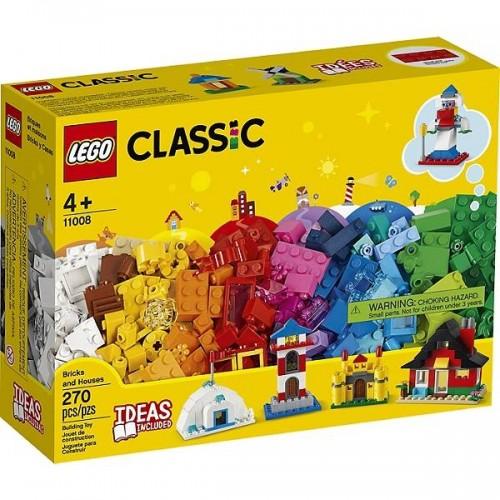BRIQUES ET MAISONS LEGO 11008
