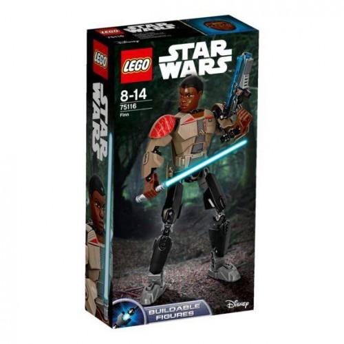 FINN LEGO 75116