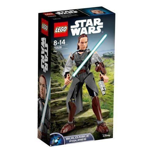 REY LEGO 75528