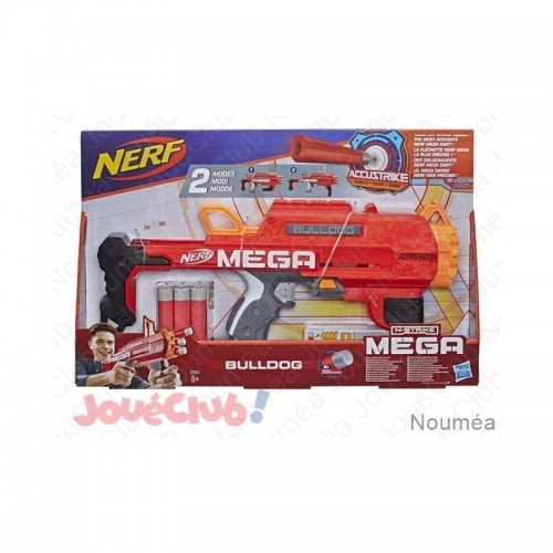 NERF MEGA BULLDOG HASBRO E3057
