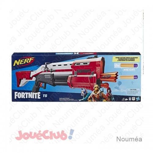 NERF FORTNITE TS HASBRO E7065