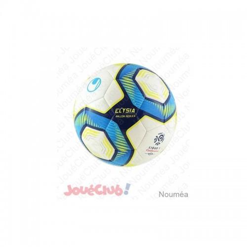 BALLON DE FOOTBALL SIDJ HMF1022-8