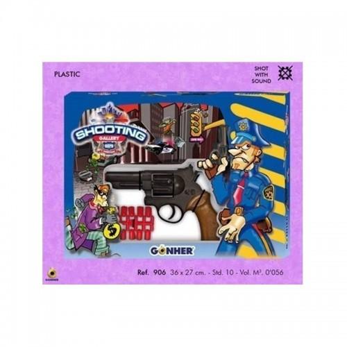 COFFRET SHOOTING POLICE SIDJ 09060