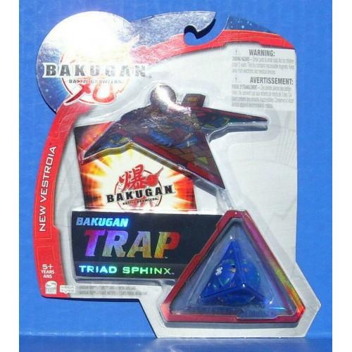 BAKUGAN TRIAD SPHINX 20027490 EVER