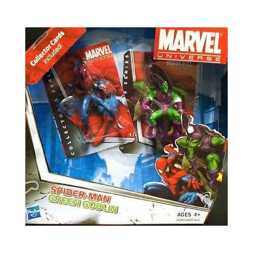MARVEL SPIDERMAN EVER 33283
