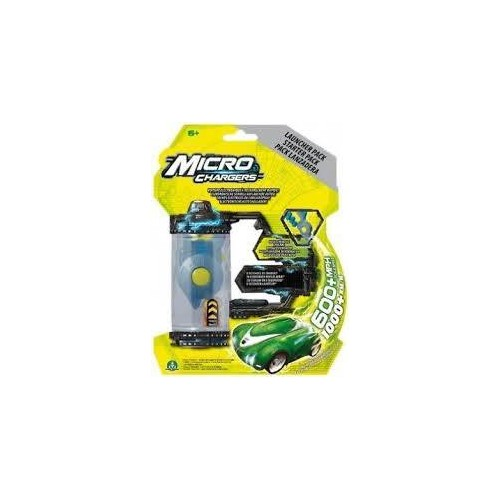 MC MICRO CHARGERS STARTER PACK GIOCHI 00428000