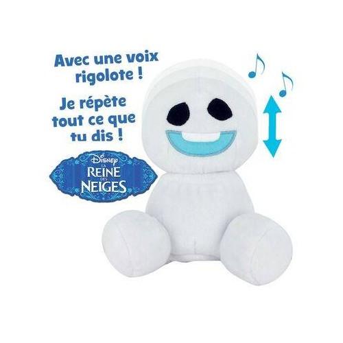 REINE DES NEIGES MINI OLAF GIOCHI 00590800