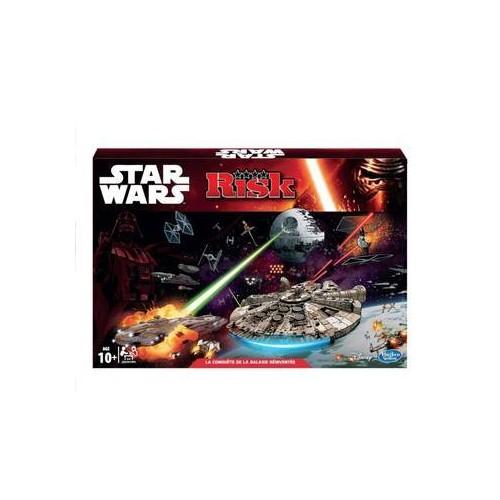 RISK STAR WARS HASBRO B23551010