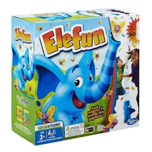 ELEFUN HASBRO B77141010