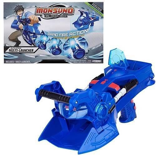 MONSUNO LANCEUR MULTICOLORE 00776100 GIOCHI