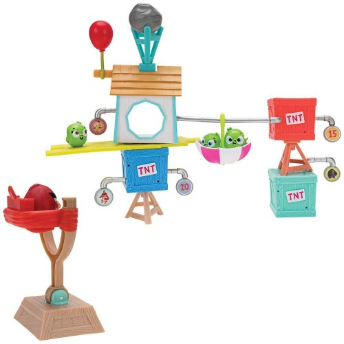ANGRY BIRDS SET DE CONSTRUCTION SIDJ ANB00015