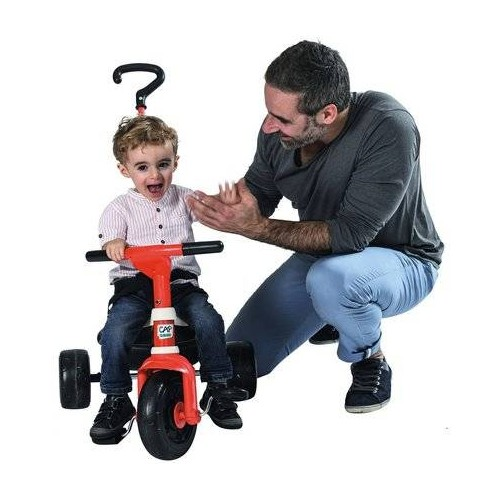 TRICYCLE CONFORT SIDJ 741009