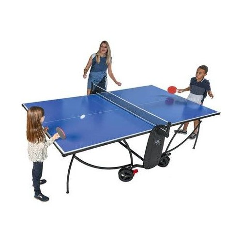 TABLE DE PING PONG SIDJ S8018-1