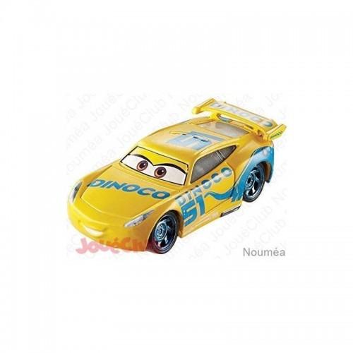 ASST CARS 3 VEHICULE MATTEL DXV29