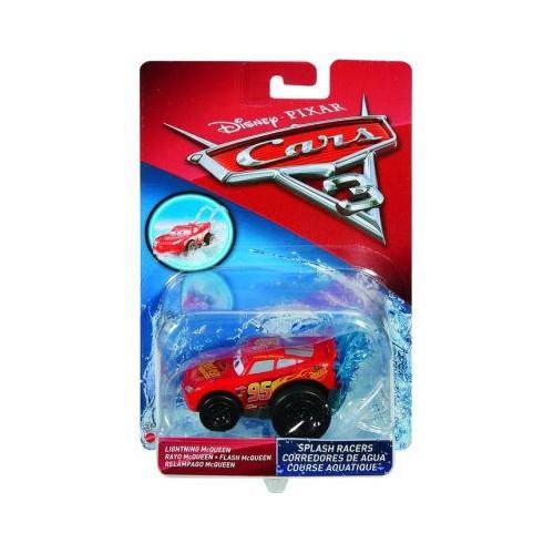 ASST CARS VEHICULE NAGEUR MATTEL DVD37