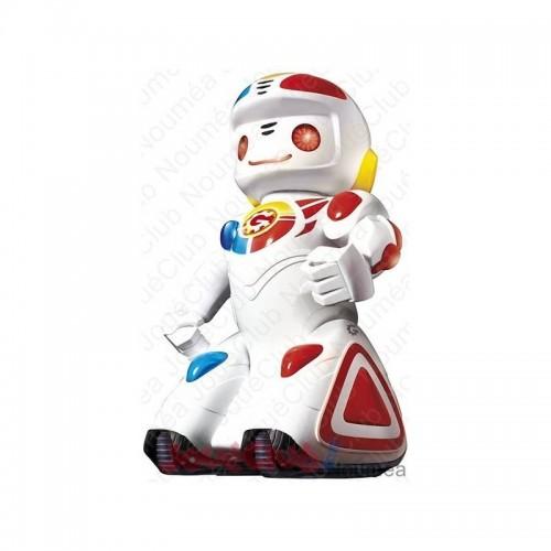 EMIGLIO MON PREMIER ROBOT GIOCHI 999900