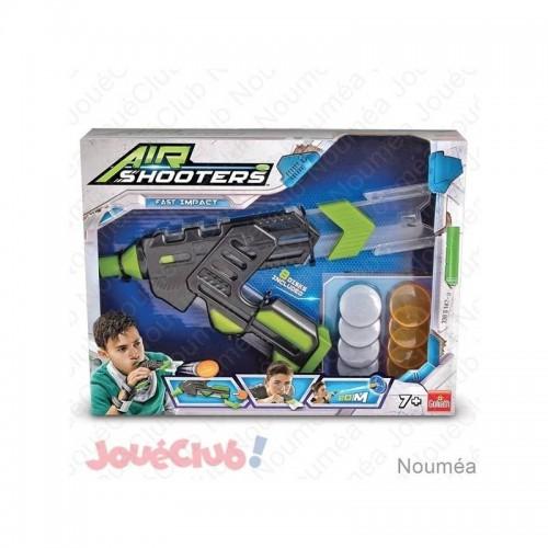 AIR SHOOTER FAST IMPACT GOLIATH 31151