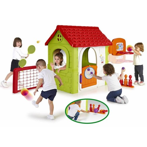 FEBER MULTI ACTIVITY HOUSE SIDJ 8000012606