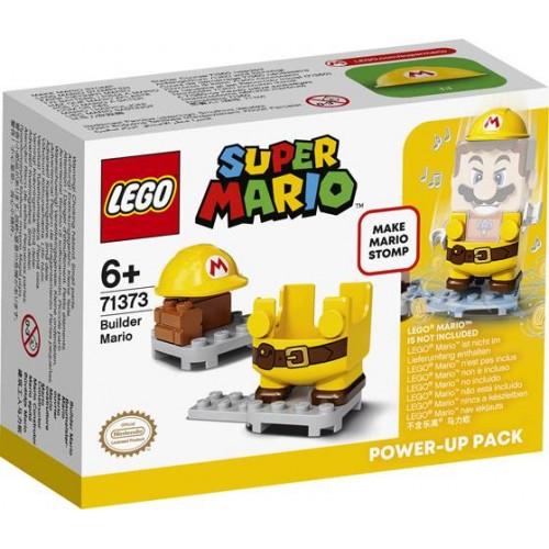 COSTUME DE MARIO OUVRIER LEGO 71373