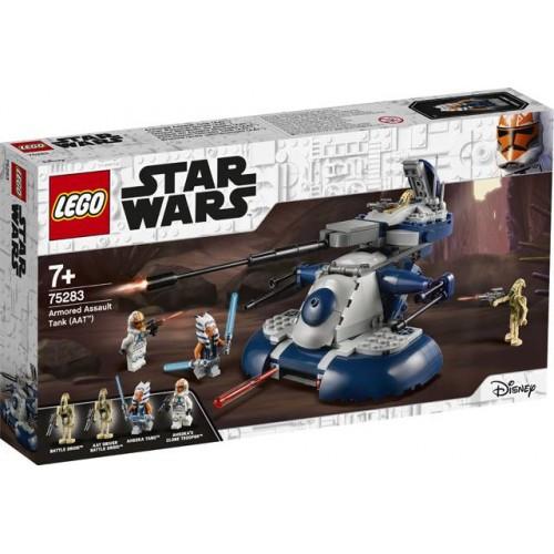 CHAR D ASSAULT BLIDE STAR WAR LEGO 75283